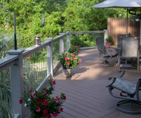 Custom Decks by John Gallagher Construction - Wilmington and surrounding area, North Carolina (NC)